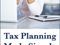 Tax planning made simple.