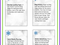 8 Ways to Winterize Your Marketing Plan