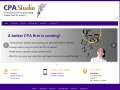 cpa-studio-website