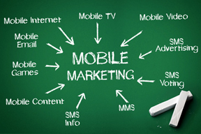 MobileMarketing 5 Mobile Marketing Tips - Why Mobile Integration Needs to be in Your Marketing Plan