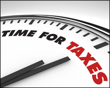 TimeForTaxes Is Your Marketing Campaign and Website Ready for Tax Season?