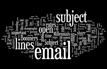 EmailSubjectLines Email Isn't Dead – 10 Tips for Writing Great Subject Lines