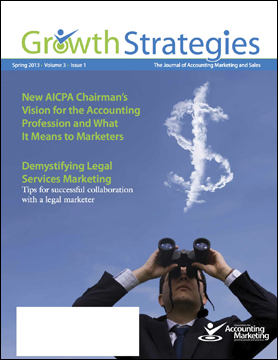 Growth Strategies Spring 2013