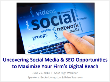 Uncovering-Social-Media-and-SEO-Opportunitites-for-your-firm Maximize Your Firm's Digital Reach with Social Media and SEO