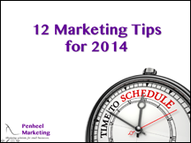 12-Marketing-Tips-for-2014 12 Marketing Tips for 2014
