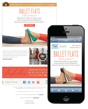 Toms_Shoes Break These 5 Outdated Email Rules