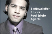 real-estate-enewsletter-tips 5 eNewsletter Tips for Real Estate Agents