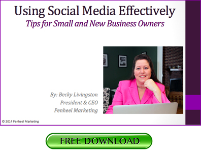 Social media effectiveness for small business owners