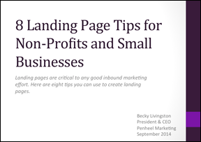 landing-page-slide-cover-website 8 Landing Page Tips and Best Practice Examples Landing Page