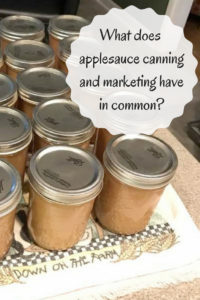 applesauce_PI-200x300 What does applesauce canning and marketing have in common?