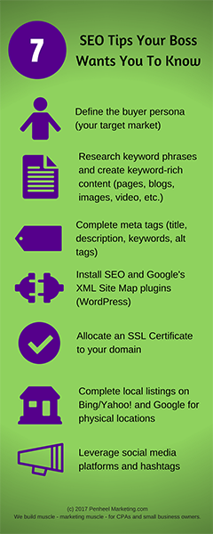 7-SEO-Tips-Your-Boss-Wants-You-to-Know_Infographic_sm 7 SEO Tips Your Boss Wants You To Know