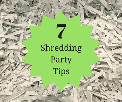 Shredding-party_GP Host A Summer Shredding Party and Increase Client Engagement