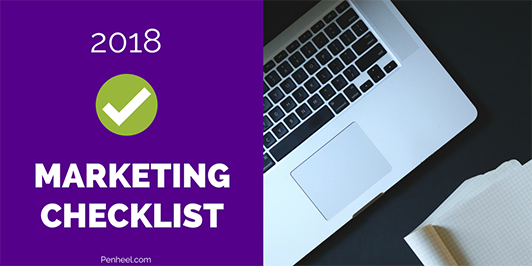 Image result for downloadable marketers checklist logos