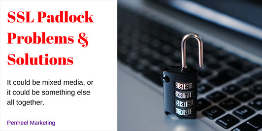 SSL-Padlock_LI SSL Padlock Problems and Solutions
