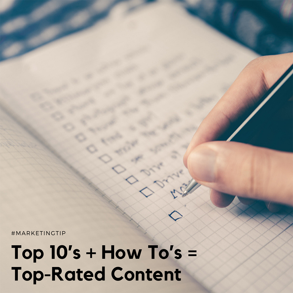 top 10s top rated content facebook