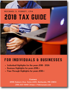 2018-tax-planning-guide-cover-232x300 Design Portfolio