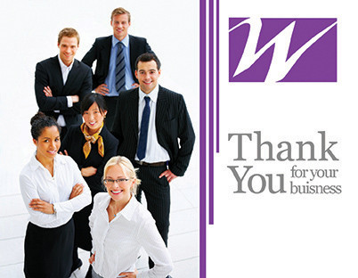 Willeford-ThankYou-Postcard-1 Design Portfolio
