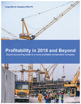 Construction-Profitability-ebook-cover Design Portfolio
