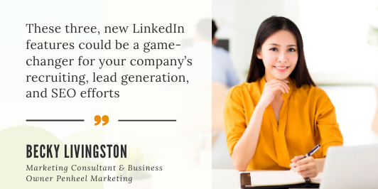 LI-new-features-532x266-1 LinkedIn Ups It Game With New Company Page Features